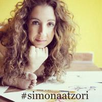Incontro con la scrittrice e artista Simona Atzori