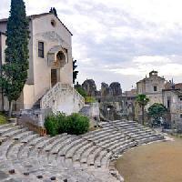 Mostra Teatro Romano