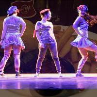 I Colori della Danza e del Cibo