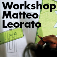 Workshop con Matteo Leorato